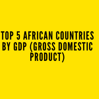 Read more about the article African Countries By GDP