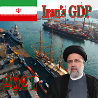 Read more about the article Iran GDP (Gross Domestic Product)