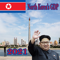 Read more about the article North Korea GDP (Gross Domestic Product)